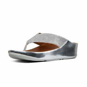 Crystall Metallic Silver