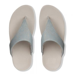 Lulu Mirage Canvas Pearl