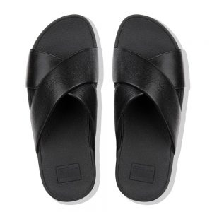 Lulu Molten Metal Slide Black