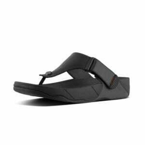 Trakk II Black leather