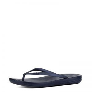 FitFlop iQushion Men's Midnight Navy