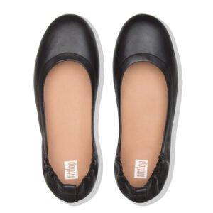 Allegro Ballerinas Black