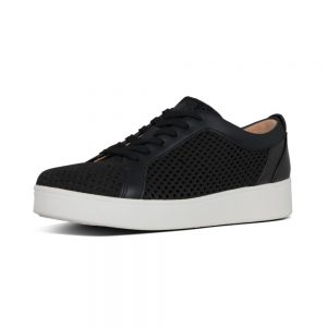 Rally Airmesh Sneaker Black