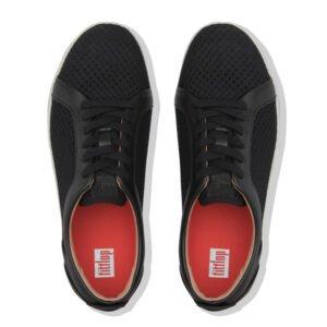 Rally Airmesh Sneaker Black