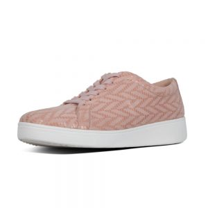 Rally Chevron Oyster Pink