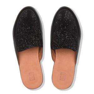 Serene Crystalised Black – Size 5