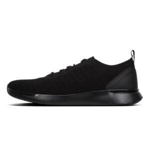 Flexknit Men's All Black sneakers