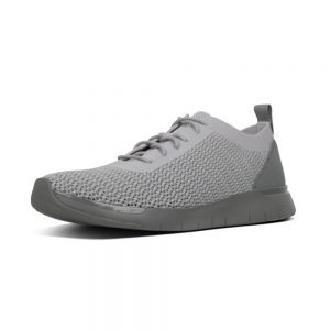 Flexknit Light Grey Sneaker