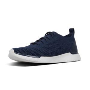 Flexknit Midnite Navy Sneaker