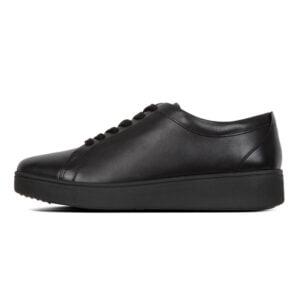 Rally Sneaker All Black