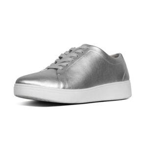 Rally Sneaker Silver.