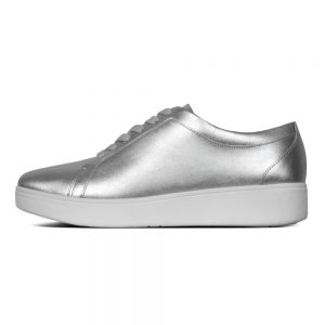 Rally Sneaker Silver