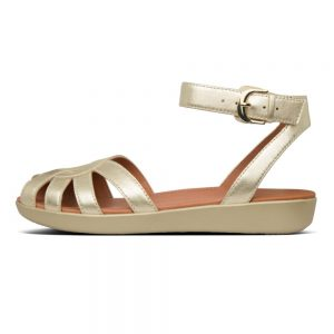 Cova Weave Platino shoe