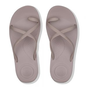 iQushion Wave Flip Flop Mink
