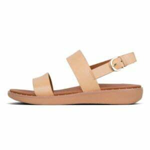 Barra Stud Sandal Blush Sandal