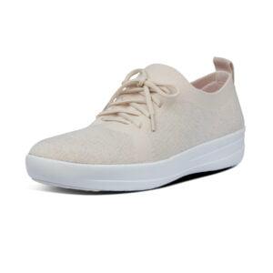 F-Sporty Uberknit Stone Sneakers