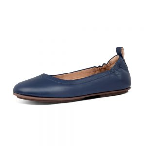 Allegro Ballerinas Midnight Navy
