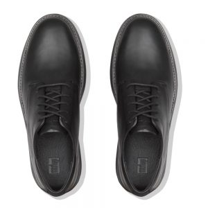 FitFlop Henri Oxford Leather shoe