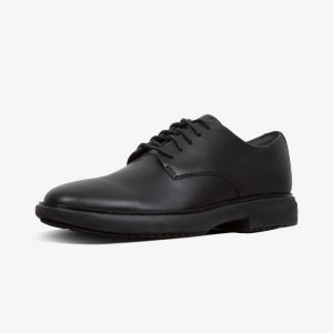Henri Oxford Leather shoe