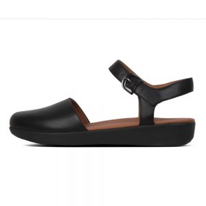 Cova II Leather Black shoe