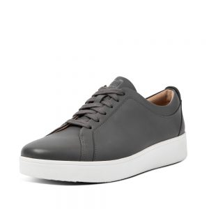 Rally Sneaker Dark Grey