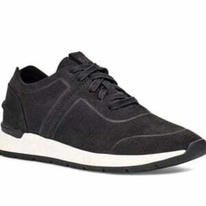 UGG Adeleen Black  Sneaker