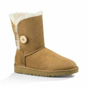 UGG Bailey Button II Chestnut boots