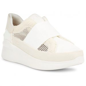 UGG Libu Sneaker White