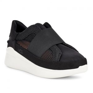 UGG Libu Sneaker Black