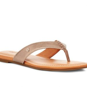 UGG Tuolumne Light Bronze
