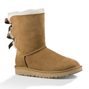 UGG Baily Bow II Chestnut