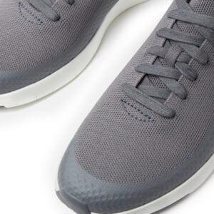 Eversholt Knit Sneaker Deep Grey
