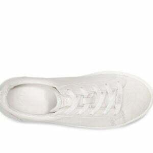 UGG Zilo Sneaker White