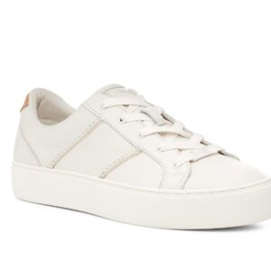 UGG Dinale Coconut Milk Leather sneakers