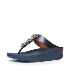 FitFlop Galaxy Bead Maritime Blue
