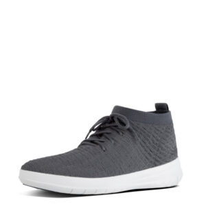 Uberknit Men's High Top Dark Shadow sneakers